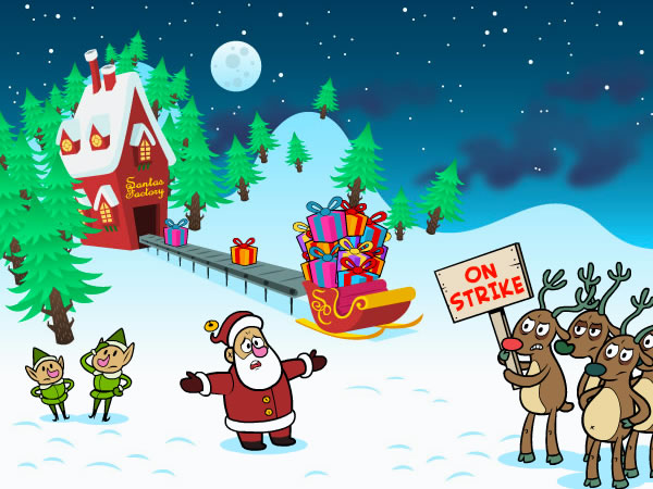 2010 Christmas eCard