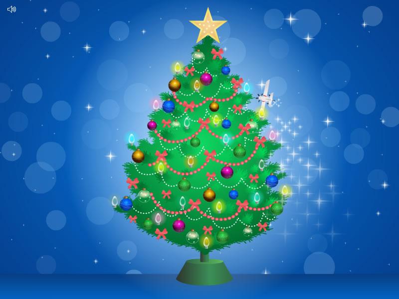 2013 Christmas eCard