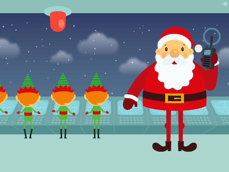 2014 Christmas eCard